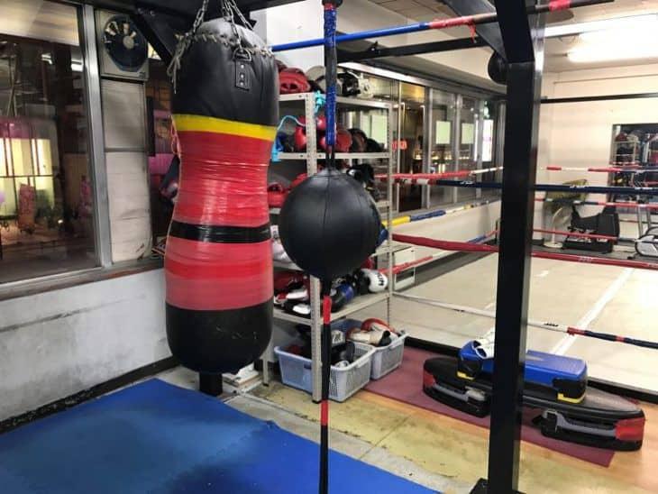 「ボクシング」を趣味として2年ほどしたジムワークのメリットとデメリットを語ります