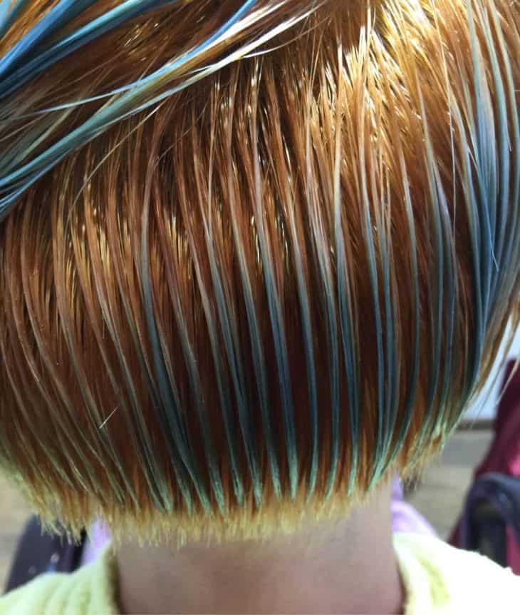 インディゴ・ヘナの失敗例|美容師が分かりやすく教える特徴や注意点