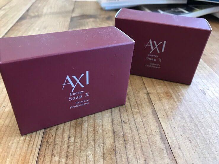クオレ「AXI エナジーX」シリーズついて|強エイジングケアができるスキンケア